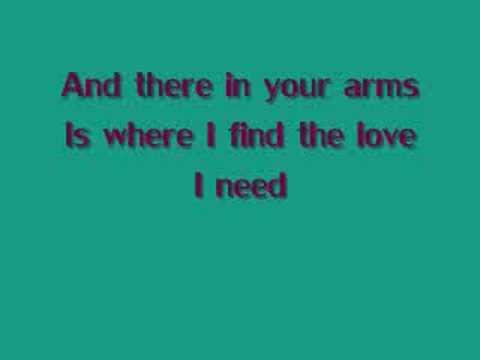 Whenever I Run - The Blacktop Band - Lyrics
