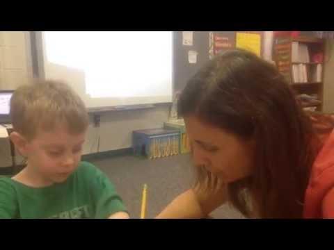 Spanish immersion at Jeffreys Grove Elementary School