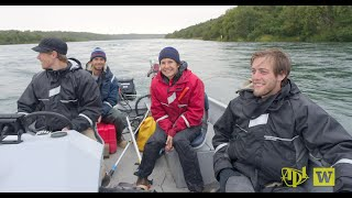 Marine Renewable Energy: Kvichak River Project