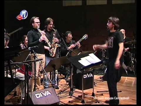 19.İzmir Avrupa Caz Festivali - Open Jazz Orchestra