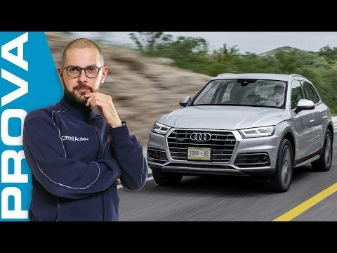 Nuova Audi Q5 | La nostra prova su strada