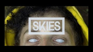 SKIES - X (Official Music Video) thumbnail