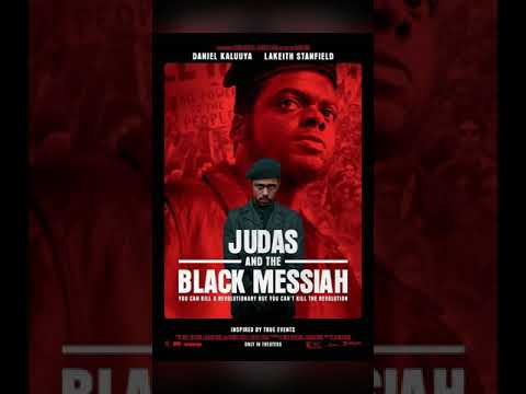 Judas and the Black Messiah Movie Review (SHORTS)