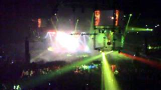 Underworld - Two Monts Off  @ We are One Berlin 2010