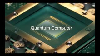 Quantum Computing: A Primer