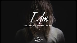 Jorja Smith & Kendrick Lamar - I Am