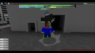 One Punch Man Unleashed Parte 4 Roblox