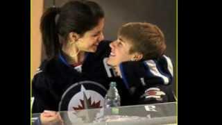 Justin Bieber And Selena Gomez(Jelena)- She Don't Like The Lights