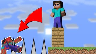 BEST WAYS to DIE in Minecraft [30 Ways to Die]