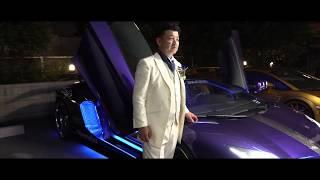 TEAM YESに参加して、なんと最短で大成功を納めた飯田氏の誕生日パーテ...