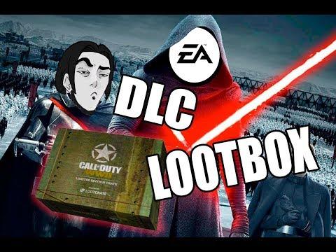 ¿Son NECESARIAS las cajas de LOOTBOX, los MICROPAGOS y los DLCs? from YouTube · Duration:  12 minutes 22 seconds