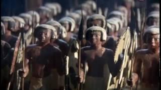 Борьба за власть между сверхмощными державами древности (Египет)