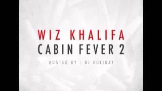 Wiz Khalifa - Pacc Talk feat. Juicy J and Problem [Cabin Fever 2] [Mixtape