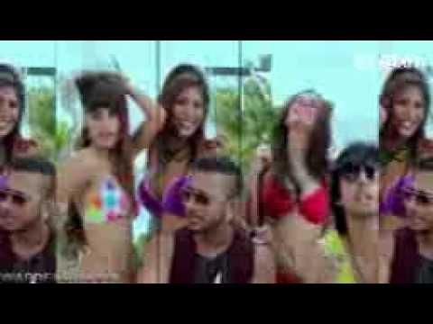 Sunny Sunny Club Mix Ft  Yo Yo Honey Singh DJ Raxit