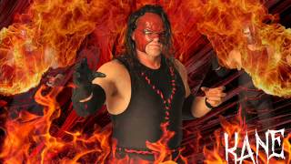 Kane 2012 Theme song (Veil of Fire)