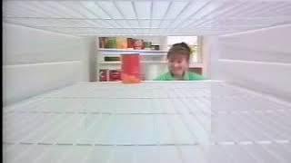 1987 삼성 특선 냉장고