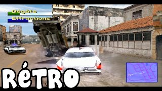 Driver 2 | Rétro | Gameplay PC