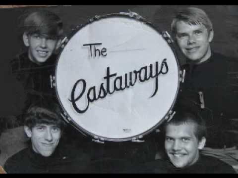 The Castaways - Liar, Liar