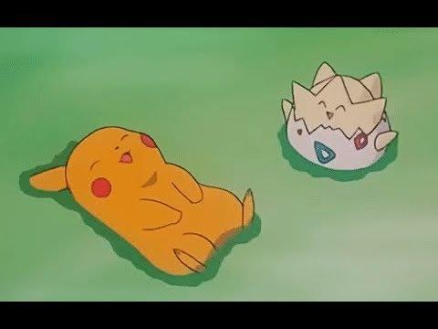24/7 Pokemon lofi radio - beats to Study, Relax, Sleep to