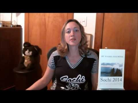 Sochi 2014: Guide and travel tips to my hometown by Sasha Sochina