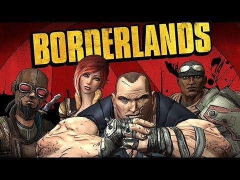 Borderlands - Test / Review Von GameStar (Gameplay) (Archiv 10/09)