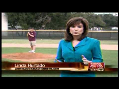 Little League ball players get surgery for major leaguers