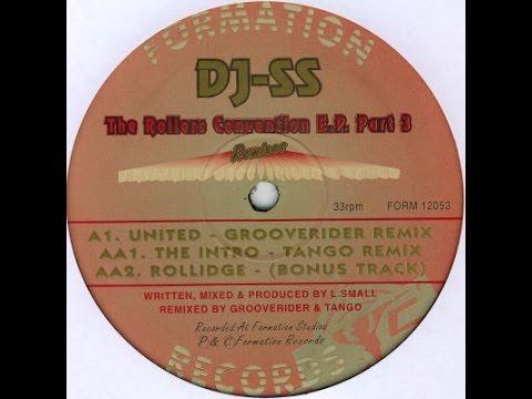 DJ-SS - Rollidge