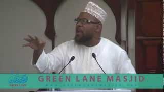 The Virtues Of Rajab - Sheikh Abu Usamah At-Thahabi