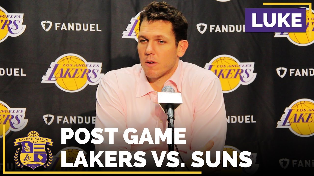 5 Biggest Issues Los Angeles Lakers Must Address This Offseason