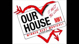 Our House the Musical (Piano Accompaniment) - Simple Equation
