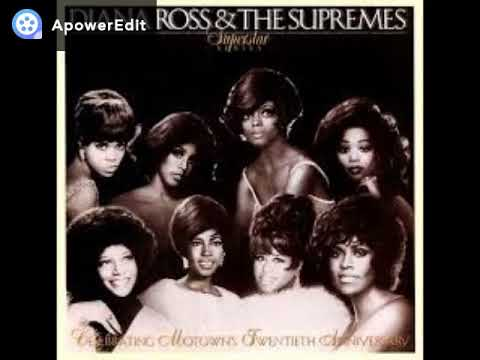 Diana Ross & The Supremes  Superstar