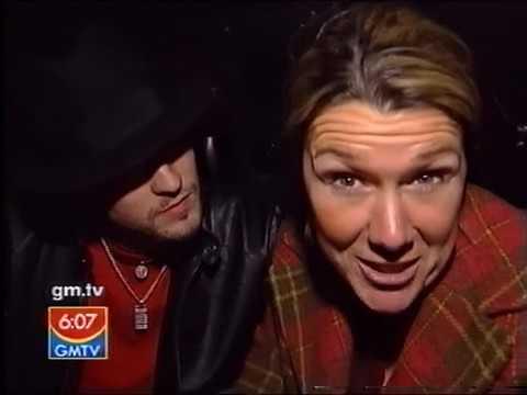 GMTV News Hour 12 1 04