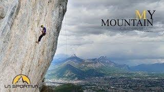 My Mountain - Jonathan Siegrist