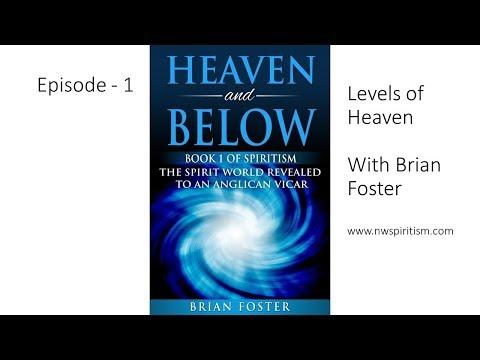 Episode 1 - Heaven & Below