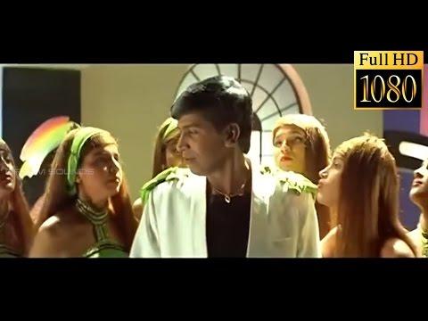 Rayilu Rayilu  Barathi Kannamma movie HD Song