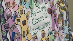 Teaching Teachers About Agriculture