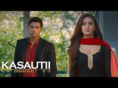 Kasauti Zindagi Ki 2 Title Song L Sad Song 2018