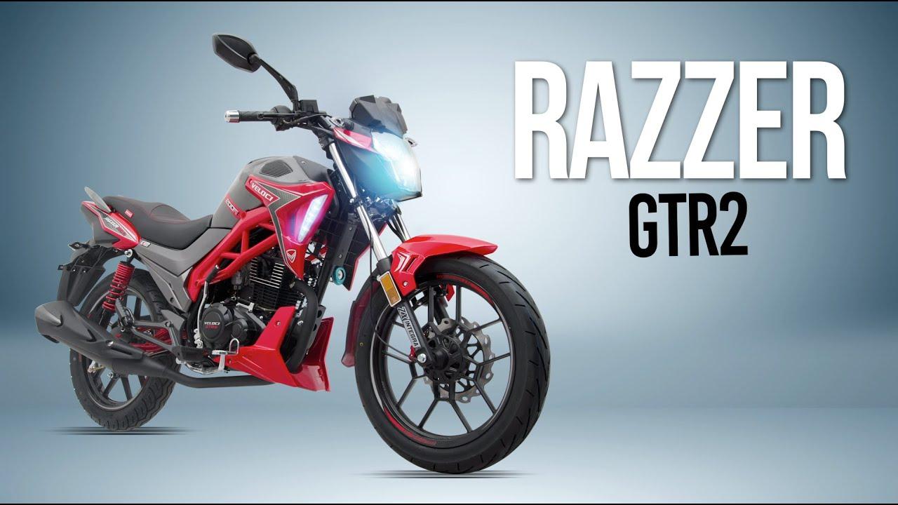 Razzer GTR2 200 cc