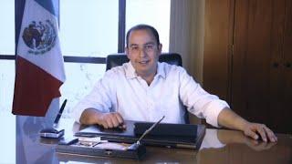La bancada del PAN corregirá la reforma fiscal y anticorrupción: Marko Cortés