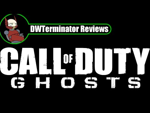 Review - Call of Duty: Ghosts
