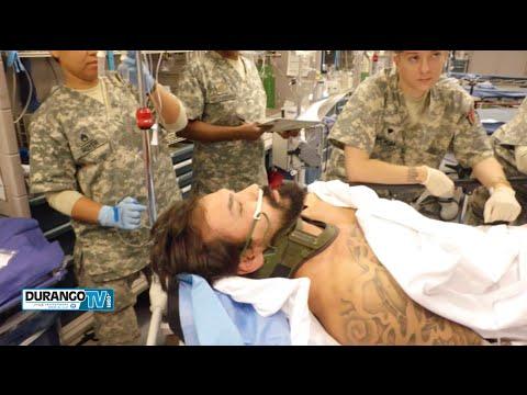 Veteran Receives Home and Job