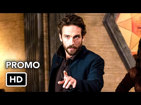 "Sleepy Hollow 4x08 Promo ""Sick Burn"" (HD)"