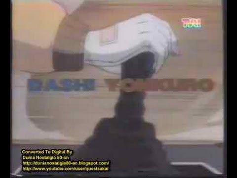 Lagunya Dash yankuro (Indonesia Version)