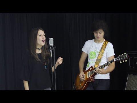 I'm feeling you - Santana & Michelle Branch; Cover by Smaranda Marian, Andrei Cerbu & Sergiu Teclici