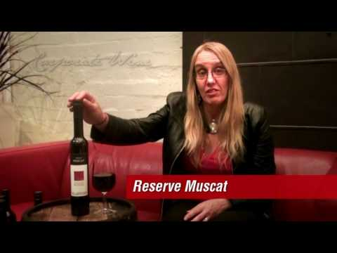 Reserve Muscat - Wine - Wine Gifts & Ideas