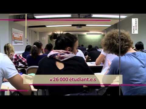 Université Paris Diderot