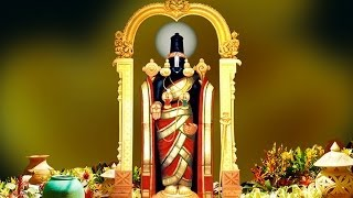 Sri Venkateswara Swamy Devotional song by S.P. Balasubramaniam