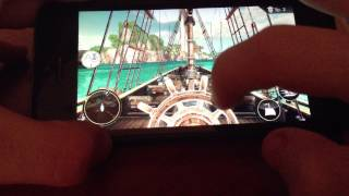 Обзор игр и приложений на моём телефоне . Часть 2