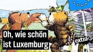 Steueroasen – Wo deutsche Unternehmen ihr Geld versteuern