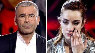 El gran fracaso de Jorge Javier Vázquez con El tiempo del descuento y la despedida de Adara